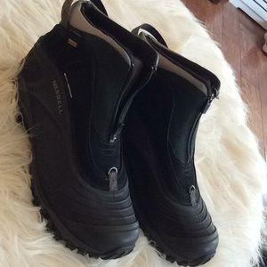 NEW💞POLARTEC waterproof MERRELL boots